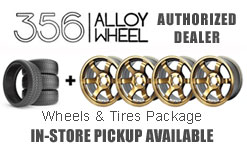Rota Wheels and Tires Package On Sale