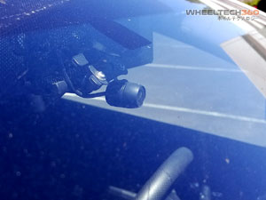 Car Dash Cam DVR Installation