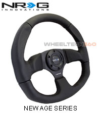 NRG Steering Wheel (New Age Series)