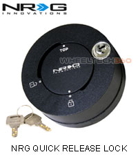 NRG Quick Locks