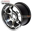 Rota Wheel Grid Concave Hyper Black 15x9