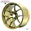 Rota Wheel KB 18 x 9.5 Gold