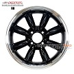 Rota Wheel RB Royal Black 16x7