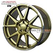 Rota Wheel STW Royal Gold 17x8