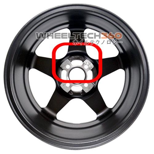 Rota Wheel