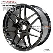 ROTA Wheel 360°FF Flow-Forged FF01 (19x8.5, 5 x114.3+30mm, 73mm Hub)