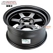 Rota Wheel Gird V Flat Black 16x8