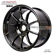 Rota Wheel SS10-R 18 x 9.5 Hyper Black